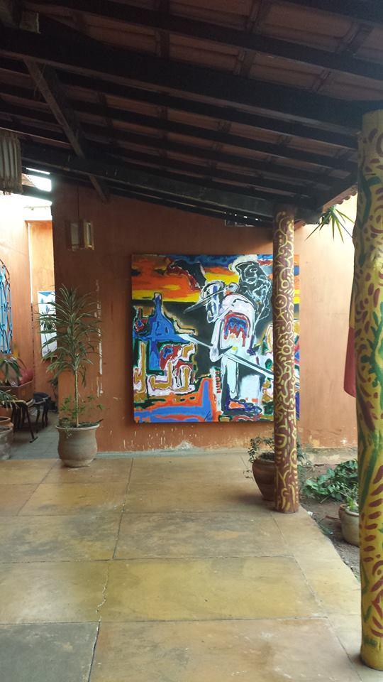 Casa Africa Belo Horizonte 5