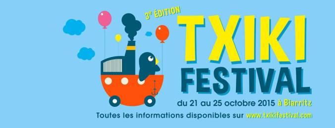 Txiki Festival 2015