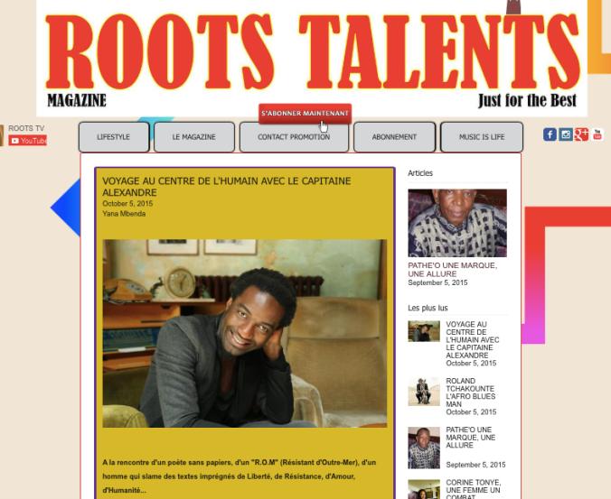 roots-talents