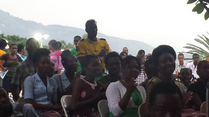 Haiti-lectures2