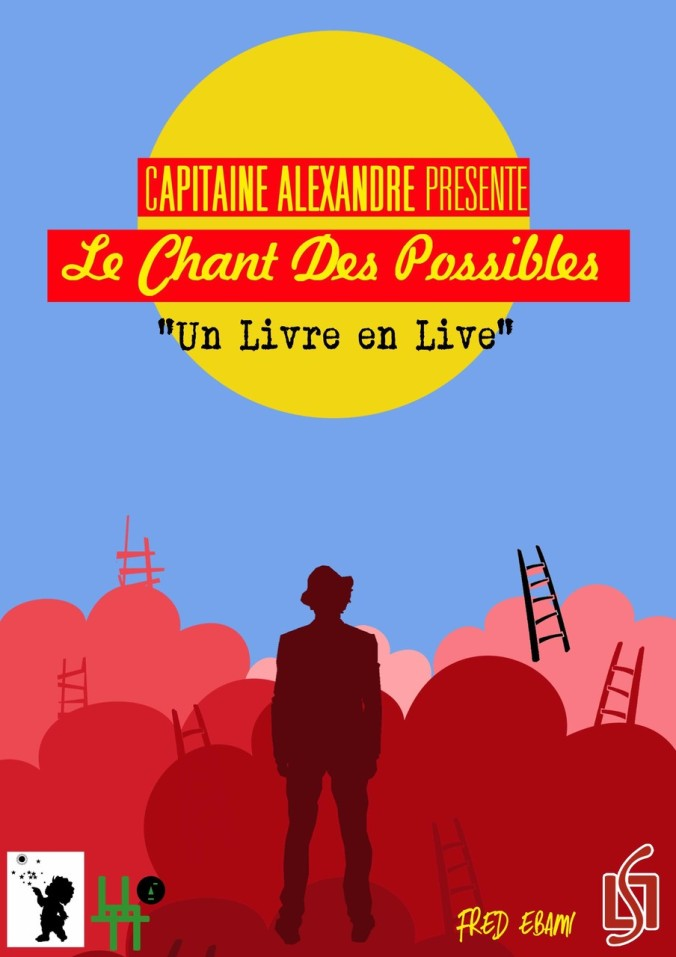 Le Chant des possibles Marc Alexandre Oho Bambe