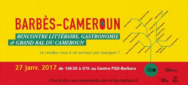 barbes-cameroun
