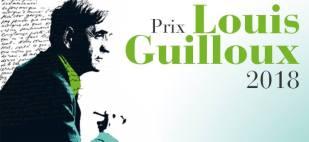 Prix Louis GUilloux 2018